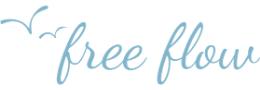 Free Flow Mind & Body Logo
