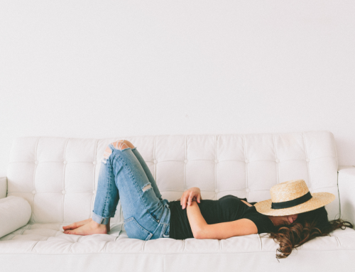 Three easy meditations for conscious relaxation