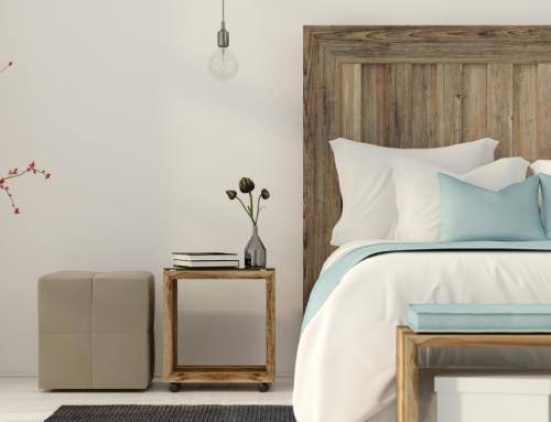 How to create a sleep paradise: optimise your bedroom for sleep